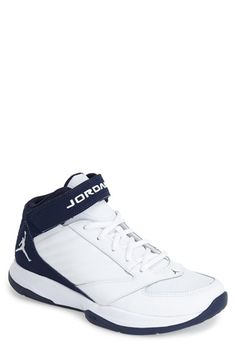 meet ba4ed bb6ad Men s Nike  Jordan Mid 3  Training Sneaker Basketball Sneakers, Black  Friday Deals,