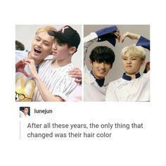 JunHoon at it's best