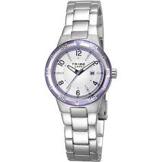 Orologio Donna da Polso Breil Flash Alluminio Solo Tempo EW0115