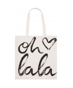Lala berlin taske/net til 150 kr. På strømstore