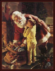 lustiges Bild 'Weihnachtsmann.gif' von Grenoui. Eine von 327 Dateien in der Kategorie 'animierte Bilder' auf FUNPOT.