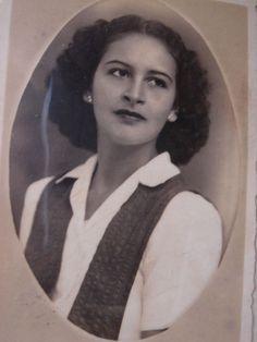 https://flic.kr/p/K3enC | MADALENA XAVIER COIMBRA | Wife of antonio da silva coimbra