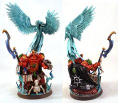 Heresy Thousand Sons models - Page 9