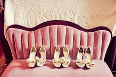 bow shoe picture