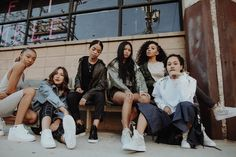 A breakdown of the Nike campaign the force is female and a look at the 6 LA #GIRLBOSSES they used for the campaign.