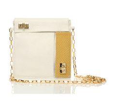 Alexandra Satine Art Deco Bag