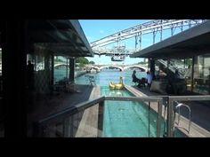 """""""Off Paris"""": Erstes Hotel auf dem Wasser   traveLink."""