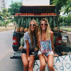 Make an exotic trip with my best friend❤
