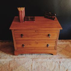 Antique Oregon Pine Chest of Drawers. R1800. Contact us for purchasing info: erin@freerangeboy.co.za // dave@freerangeboy.co.za #design #furniture #homedecor #interiordesign #interiordecor #freerangeboy #interior #upcycled #upcycling #homeware #accessories #southafrica #vintage #antique #timber #reclaimed #rustic #handmade #artisan #craft Pine Chests, Interior Decorating, Interior Design, Wooden Furniture, Hope Chest, Oregon, Bedroom Ideas, Drawers, Artisan