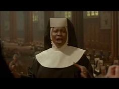 ▶ Sister Act - Oh Maria - YouTube