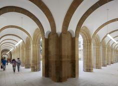 Refurbishment of Deusto University / ACXT
