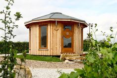 Roundhouses by Rotunda, a tiny house builder in the UK. UK Online Tools & Equipment http://www.rapidtoolsdirect.co.uk/