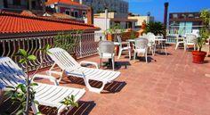 Hotel Villa Chiara - 2 Star #Hotel - $86 - #Hotels #Italy #Taormina http://www.justigo.us/hotels/italy/taormina/villa-chiara_152875.html