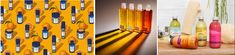 Body Care: Aromatherapy Associates, The Body Shop and Aqua Di Parma Aromatherapy Associates, Bubble Bath, Parma, The Body Shop, Body Scrub, Geraniums, Body Care, Bubbles, Product Launch