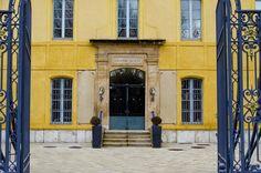 Aix en Provence - thermes Sextius
