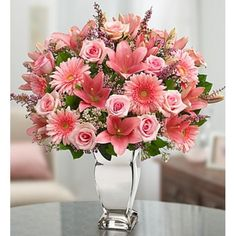 """The """"I Love You Mom, Everyday"""" Bouquet"""