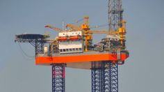 Caspian Sea Yard to Build Persian Gulf Jack Ups
