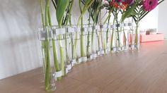 Un DIY simple et rapide pour avoir un vase d'Avril HandMade qui mettra en valeur vos bouquets de façon originale !