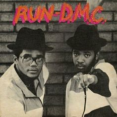 Run DMC Run DMC Limited Edition Vinyl LP In a musical world where heated debates rage constantly, here is a statement that no one can dispute - Run-DMC is one of the most important and influential gro