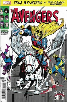 Marvel Comic Universe, Marvel Comics Art, Avengers Comics, New Avengers, Avengers Memes, Comic Book Covers, Comic Books, Janet Van Dyne, New Warriors