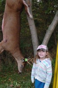 Big Bucks: Has Deer Hunting Lost its Way? on http://www.deeranddeerhunting.com