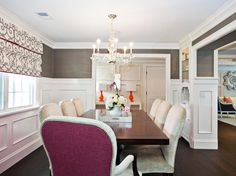Pantone's 2014 Color of the Year: Radiant Orchid | Color Palette and Schemes for Rooms in Your Home | HGTV