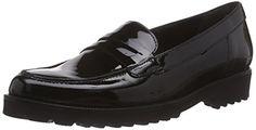 Gabor Shoes 31.413 Damen Slipper ,Schwarz (schwarz 97) ,42 EU - http://on-line-kaufen.de/gabor/42-eu-gabor-shoes-31-413-damen-slipper
