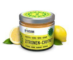2   Zitronen-Chutney