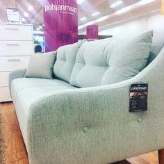 Pohjanmaan Jenson- sohva
