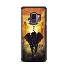 The Wild Thornberrys Movie Samsung Galaxy Plus Case The Wild Thornberrys, Samsung Galaxy S9, Iphone 8, Perfect Fit, Phone Case, Texture, Prints, Movies, 2016 Movies