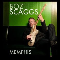 Memphis [Import]  ボズ・スキャッグス