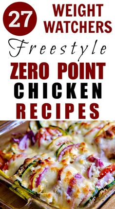 Here Are Over 25 Healthy, Low Carb Chicken Dishes Perfect For Lunch Or Dinner. Some Weight Watchers Freestyle Chicken Recipes Featured Are: Chicken Marsala, Skewered Thai Chicken Strips, Grilled Filipino Chicken, Cajun Stuffed Chicken Breasts And Lots Weight Watchers Meal Plans, Weight Watchers Diet, Weight Watcher Dinners, Weight Watchers Chicken, Weight Watchers Recipes With Smartpoints, Weight Watcher Recipes, Weigh Watchers, Low Carb Chicken Recipes, Ww Recipes