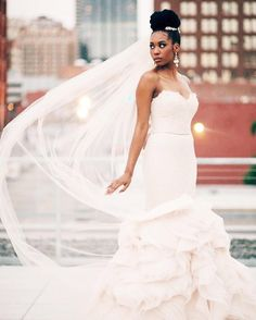 Wedding Dress Wednesday Blush Will Always Be A Great Color Alternative For Your Gown
