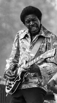 LUTHER ALLISON  Born in Widener, Arkansas in 1939, Luther Allison (the 14th of 15 musically gifted children) first connected to the blues at age ten, when he began playing the diddley bow (a wire attached by nails to a wall with rocks for bridges and a bottle to fret the wire). His family migrated to Chicago in 1951, and Luther began soaking in the sounds of Muddy Waters, Sonny Boy Williamson, and Robert Nighthawk. He was classmates with Muddy Waters' son and occasionally stopped in ...