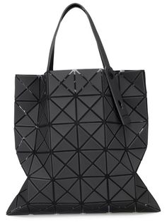 Shop Bao Bao Issey Miyake 'Lucent-1' tote  in O' from the world's best independent boutiques at farfetch.com. Shop 400 boutiques at one address.