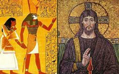 5 Near-Identical Jesus Christ Myths That Predate Jesus