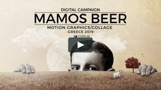 Mamos Beer - Collage Animation Campaign on Vimeo Motion Graphs, Channel Branding, Digital Campaign, Video Advertising, Collage Illustration, Collage Design, Digital Collage, Digital Art, Stop Motion