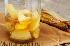 Смузи с зеленым чаем - рецепт с пошаговыми фото / Меню недели
