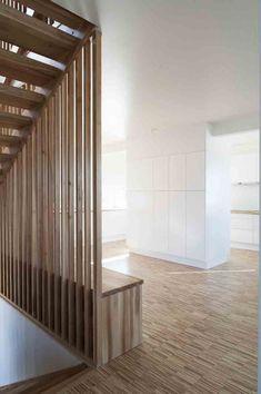 Driv Arkitekter | Bolig Bekkelaget