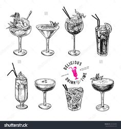 http://www.shutterstock.com/ru/pic-320169395/stock-vector-hand-drawn-sketch-set-of-alcoholic-cocktails-vector-illustration.html?src=i7TfGlSZT5igH0aWKg5jSQ-1-94