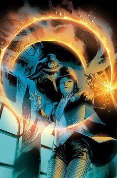 Detective Comics #959 by Rafael Albuquerque