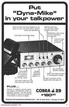 Classic Radio Advertisements - Page 3