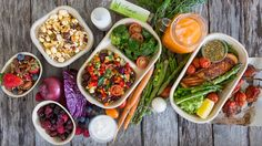 Diary of a wholefood cleanse | Harper's BAZAAR