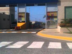 AVE LAS AMERICAS KM 22 VENDO SOLAR DE 16,800.00 MTS2 FRENTE AL PARQUE IN...