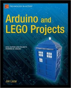 Amazon.co.jp: Arduino and LEGO Projects: Jon Lazar: 洋書