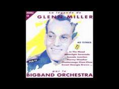 Sweet Georgia Brown - The Glenn Miller Orchestra