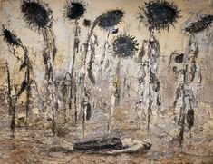 Kiefer will be shown at the royal academy of art in London, from sept till early december 2014. (!!)