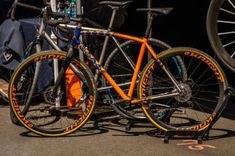 Sea Otter 2019: Die Bikes vom Festival – Teil 2 Specialized Bikes, Sea Otter, Otters, Bicycle, Drop, Bar, Sport, Veils, Bicycles