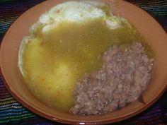 La Cocina de Leslie: Huevos Rancheros