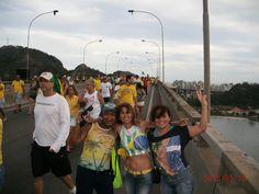 Vila Velha em Espírito Santo